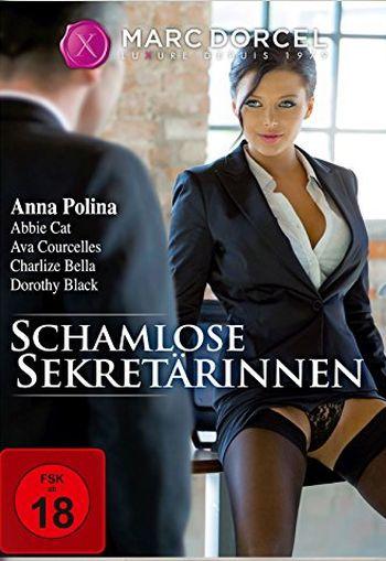 Schamlose Sekretärinnen, Deutsch,Uncut,ungekürzt, FSK18
