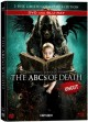 ABCs of Death, The - Uncut Collectors Edition (DVD+blu-ray)