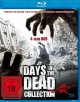 Days of the Dead Collection  (blu-ray)