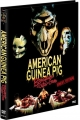 American Guinea Pig: Bouquet of Guts and Gore - Limited Mediabook Edition (A)
