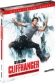 Cliffhanger - Limited Mediabook Edition  (DVD+blu-ray)