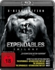 Expendables Trilogy, The - Uncut Edition  (blu-ray)