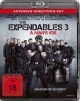 Expendables 3, The - A Man's Job - Extended Director's Cut (blu-ray)