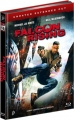 Falcon Rising - Unrated Extended Mediabook Edition  (DVD+blu-ray)
