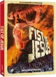 Fist of Jesus - Uncut Limited Edition  (DVD+blu-ray)