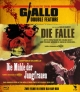 Giallo Double Feature - Die Falle/Die M�hle der Jungfrauen - Uncut  (blu-ray)