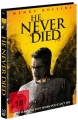 He Never Died - Limited Mediabook Edition  (DVD+blu-ray)