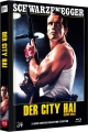 City Hai, Der - Limited Mediabook Edition  (DVD+blu-ray) (C)