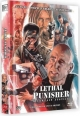 Lethal Punisher - Kill or Be Killed - Uncut Mediabook Edition  (DVD+blu-ray)