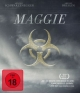 Maggie - Limited Steelbook Edition  (blu-ray)