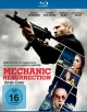 Mechanic, The - Resurrection  (blu-ray)