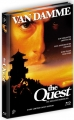 Quest, The - Die Herausforderung - Limited Mediabook Edition  (DVD+blu-ray) (A)