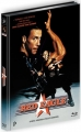 Red Eagle - Limited Mediabook Edition  (DVD+blu-ray) (A)
