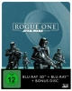 Rogue One - A Star Wars Story 3D - Limited Steelbook Edition  (3D blu-ray)