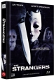 Strangers, The - Uncut Mediabook Edition  (DVD+blu-ray) (A)