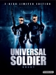 Universal Soldier - Limited Mediabook Edition  (DVD+blu-ray)