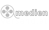 Medienversand.at - Der Shop für ungekürzte Medien-Logo