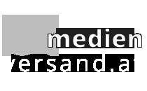 Medienversand.at - Der Versandhandel mit einer Riesenauswahl aus Film, Games, Erotik, - ungekurzt/uncut-Logo