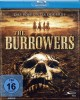 Mobile Preview: Burrowers, The - Das Böse unter der Erde  (blu-ray)