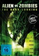 Preview: Alien vs Zombies - The Dark Lurking