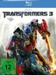 Preview: Transformers 3  (blu-ray)