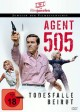 Mobile Preview: Agent 505 - Todesfalle Beirut