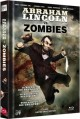 Preview: Abraham Lincoln vs. Zombies   (DVD+3D+2D blu-ray)