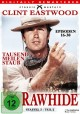 Mobile Preview: Rawhide - Tausend Meilen Staub - Staffel 3.2