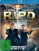 Preview: R.I.P.D. - Rest in Peace Department  (blu-ray)