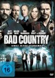 Preview: Bad Country
