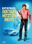 Mobile Preview: Tiger hetzt die Meute, Der - Uncut Mediabook Edition  (DVD+blu-ray) (A)