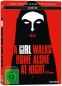 Preview: A Girl Walks Home Alone at Night - Limited Mediabook Edition  (blu-ray)