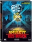 Mobile Preview: Amulett des Bösen - Manhattan Baby - Uncut Mediabook Edition (DVD+blu-ray) (A)