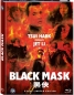 Preview: Black Mask - Uncut Mediabook Edition  (DVD+blu-ray) (C)
