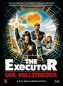 Preview: Executor, The - Der Vollstrecker - Uncut Mediabook Edition (DVD+blu-ray)