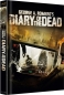 Preview: Diary of the Dead - Uncut Mediabook Edition  (blu-ray) (Cover Broken)