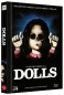 Preview: Dolls - Uncut Mediabook Edition  (DVD+blu-ray) (A)