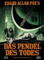 Preview: Pendel des Todes, Das - Limited Mediabook Edition  (DVD+blu-ray) (C)