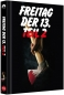 Mobile Preview: Freitag der 13. - Teil 2 - Uncut Mediabook Edition  (blu-ray) (B)