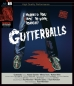 Preview: Gutterballs - Limited Uncut Edition  (blu-ray)