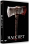 Preview: Hatchet - Uncut Mediabook Edition  (DVD+blu-ray) (B)