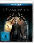 Preview: I, Frankenstein (3D blu-ray)
