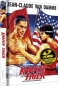 Preview: Karate Tiger - Uncut Mediabook Edition (blu-ray) (Cover Kinoplakat)