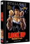 Preview: Lock Up - Überleben ist alles - Limited Mediabook Edition  (blu-ray)