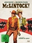 Preview: McLintock - Limited Mediabook Edition  (DVD+blu-ray)
