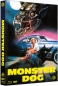 Preview: Monster Dog - Uncut Mediabook Edition (DVD+blu-ray) (B)