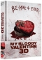 Preview: My Bloody Valentine 3D - Uncut Mediabook Edition  (DVD+blu-ray) (A)