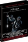 Preview: Ninja - Revenge will rise/Pfad der Rache - Black Mediabook Edition  (blu-ray)