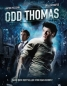 Preview: Odd Thomas - Uncut Mediabook Edition  (blu-ray) (C)