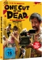 Preview: One Cut of the Dead - Uncut Mediabook Edition  (DVD+blu-ray) (B)
